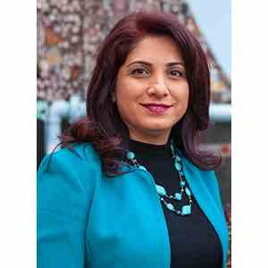 Armina Gharpetian