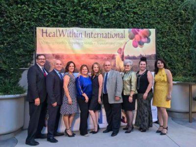 HWI Launch Celebration