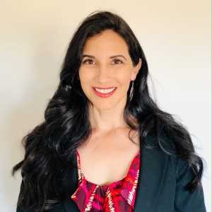 Natalie Regg